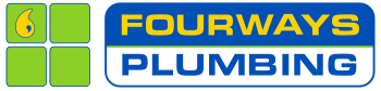 Fourways Plumbing Logo